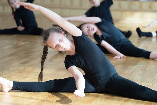 Zájmová gymnastika