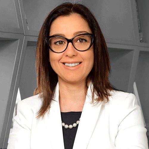 Caroline Torma