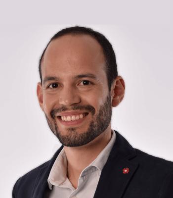 Ing. Philip Regueyra