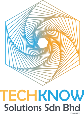 TechKnow Solutions Sdn.Bhd. (1286646-V)