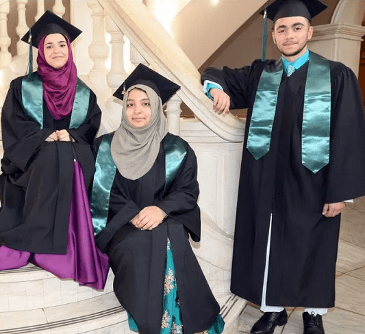 Graduation Year 2019