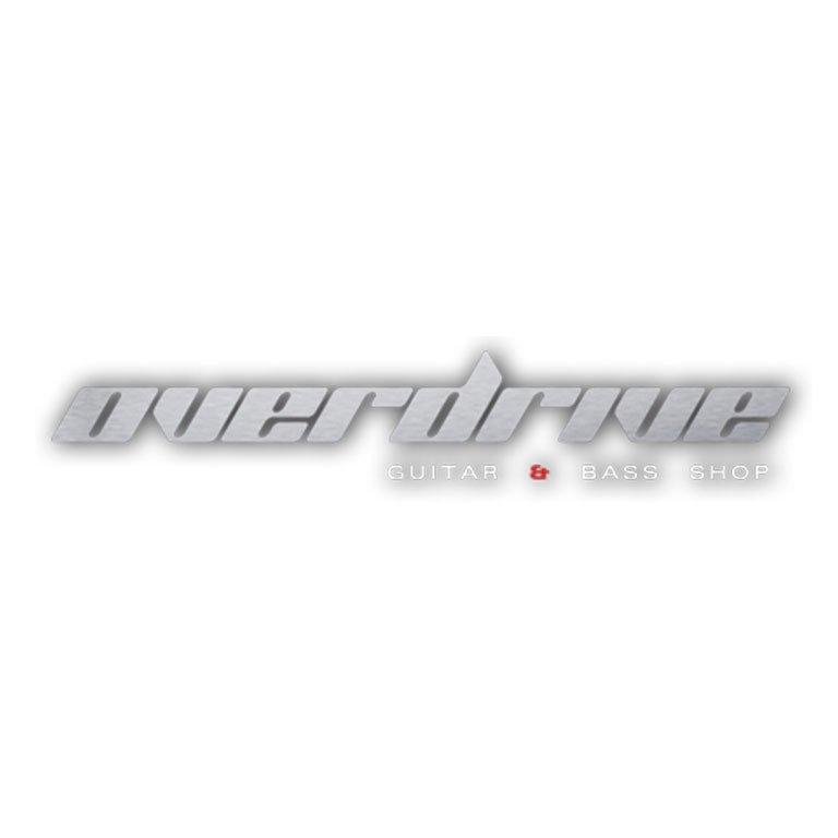OVERDRIVE GUITAR & BASS SHOP