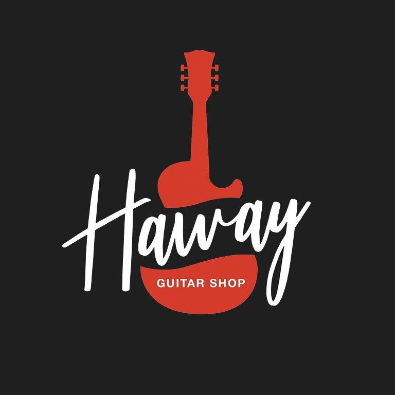HAWAY GUITAR