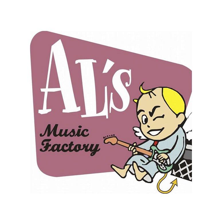 AL'S MUSIC FACTORY