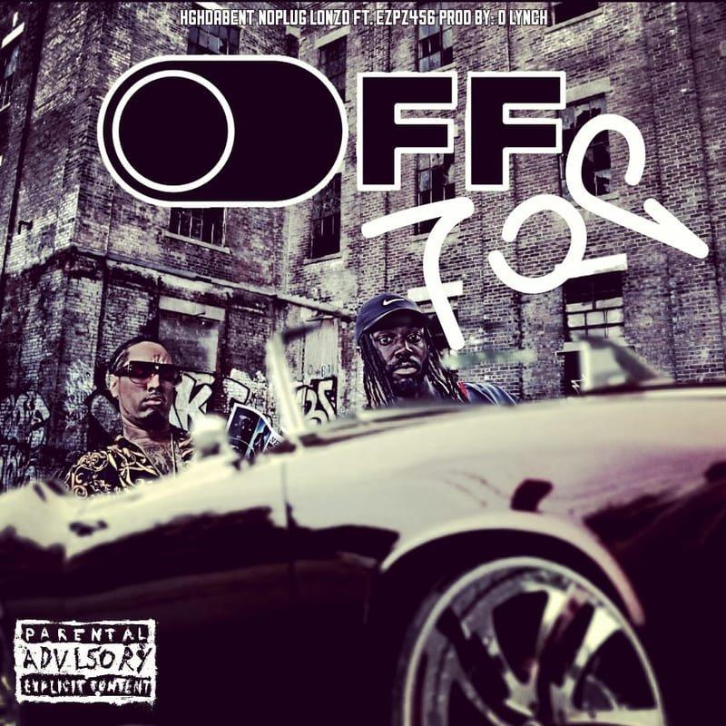 OFF TOP ft. Ezpz456
