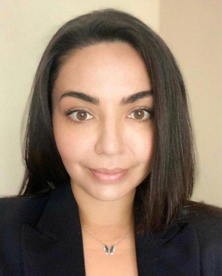 Lina Kamash