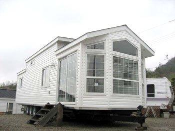 ムーバーホームカナディアン(カナダ製住居タイプ)11.6m×3.6m