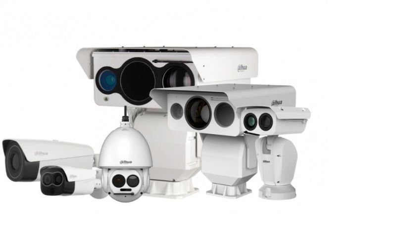 Kamerarendszerek kiépítése távoli eléréssel, ingyenes mobil applikációval