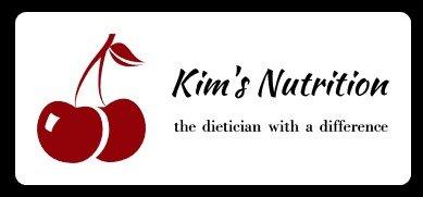 Kim's Nutrition