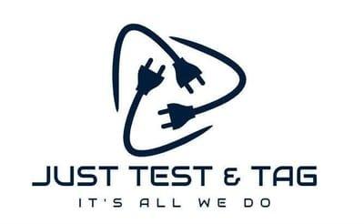 Just Test & Tag Tas