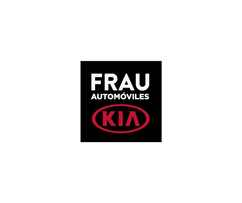 FRAU AUTOMÓVILES KIA