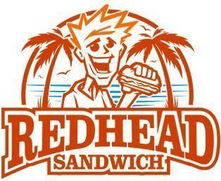 REDHEAD SANDWICH