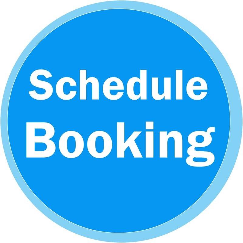 Schedule Booking