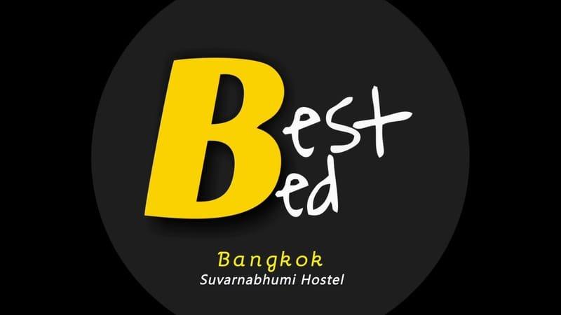 """Imagevideo for """"Best Bed Bangkok Hostel"""" (2019)"""