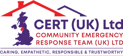 CERT (UK) Ltd