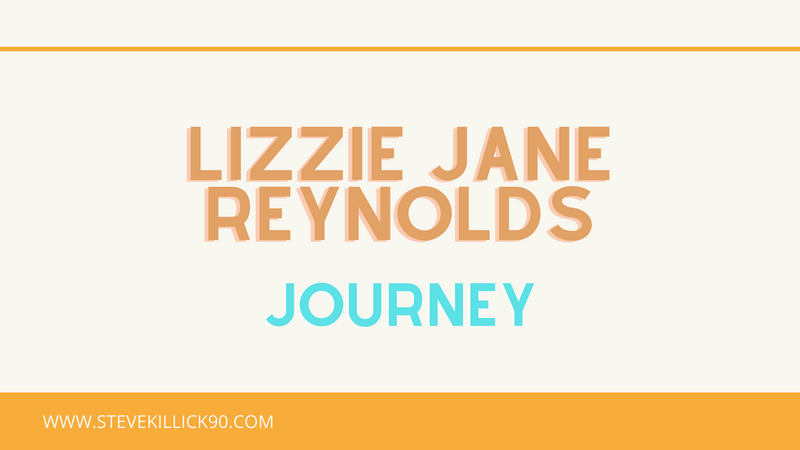 LIZZIE JANE REYNOLDS VIDEO(BAD AUDIO)