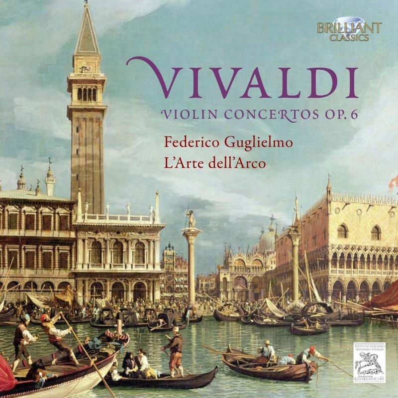 Antonio Vivaldi, Violin Concertos, Op. 6