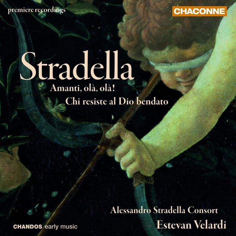 Alessandro Stradella, Amanti olà