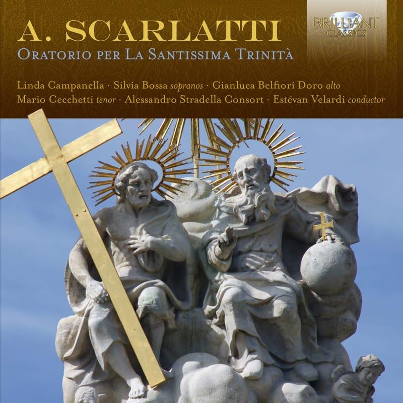 Alessandro Scarlatti, Oratorio per la Santissima Trinità