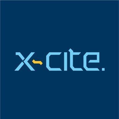 الغانم للالكترونيات X-cite