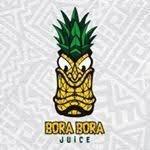 عصير بورا بورا