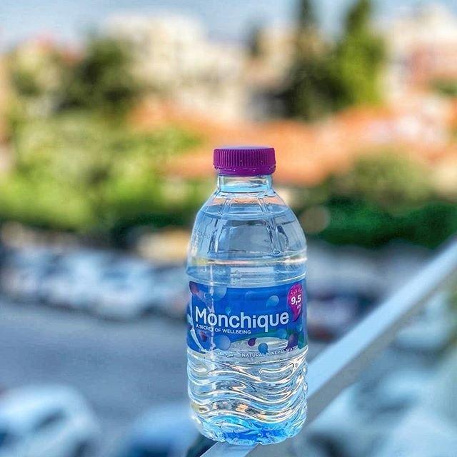 Monchique Water