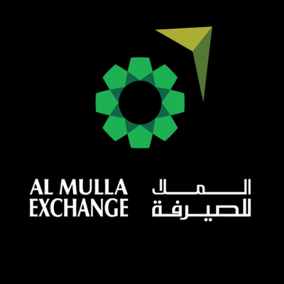 AlMulla Exchange الملا للصيرفة