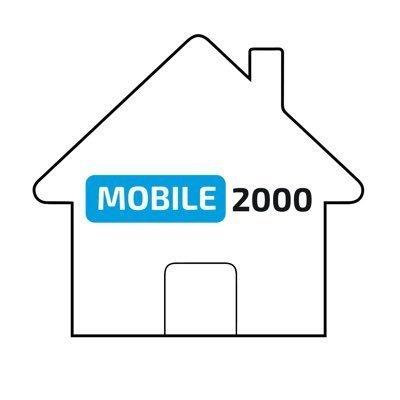 هاتف 2000