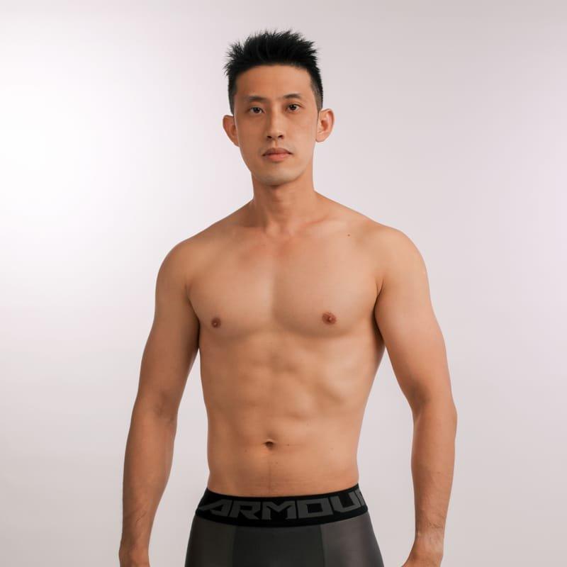 Cheah Boon Chong, CSCS