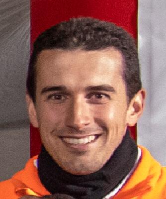 D. Alberto Lindon