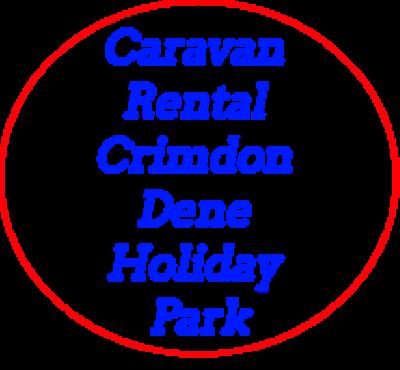 Caravan Rental Crimdon Dene