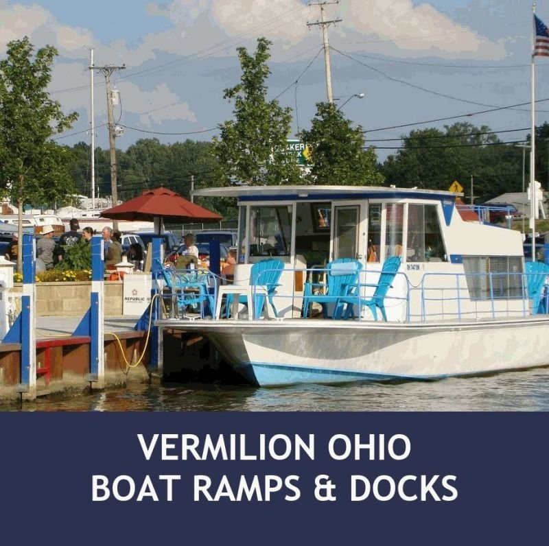 Boat Ramps & Guest Docks