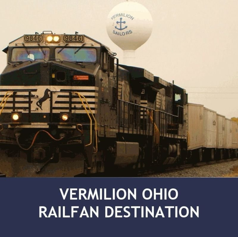 Ultimate Railfan Destination
