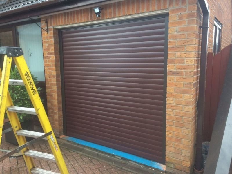 Roller Garage Doors Bolton