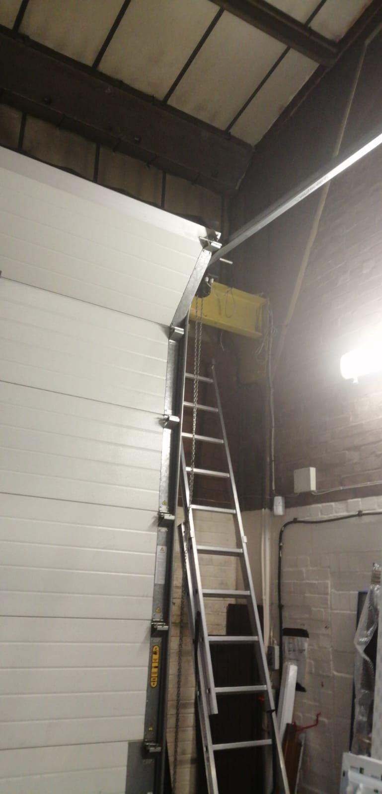 Roller Shutter Repairs Blackburn