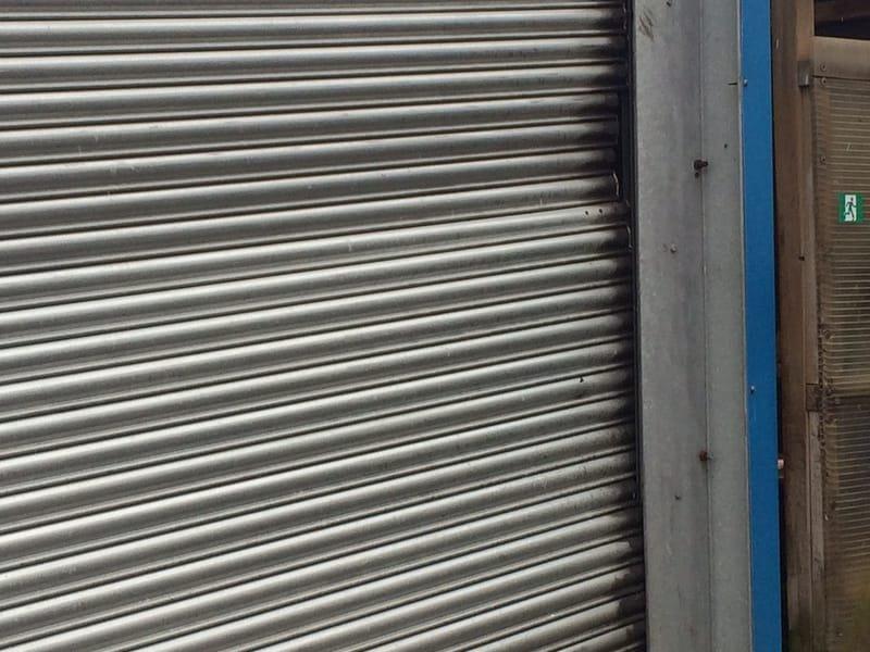 Roller Shutter Repairs St Helens