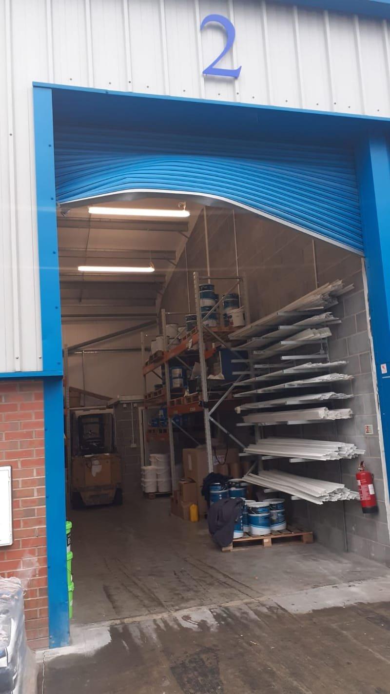 Emergency Roller Shutter Repairs Horwich
