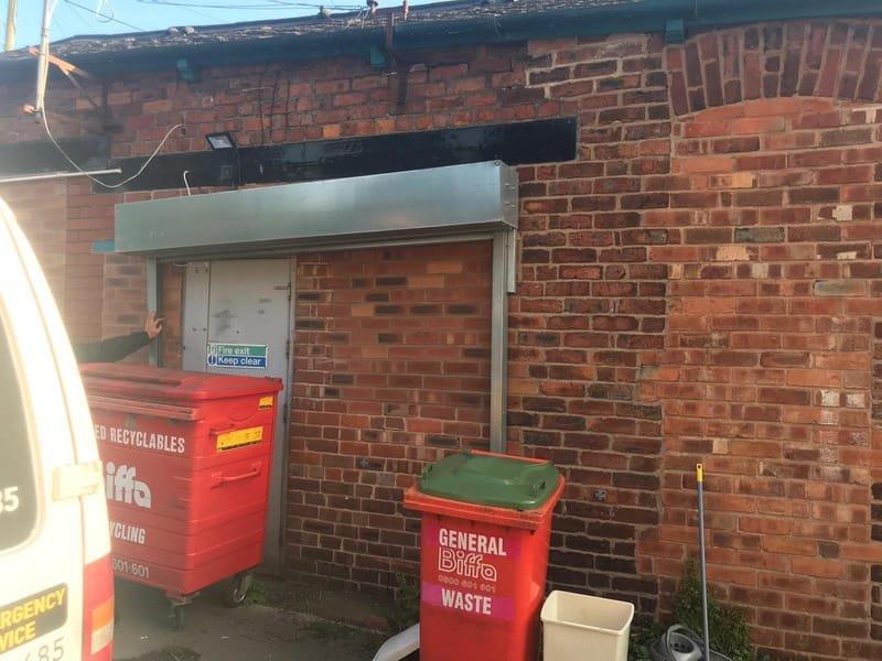 Emergency Roller Shutter Repairs Ashton in Makerfield
