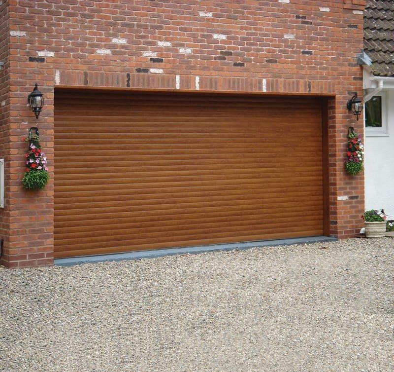 Roller Garage Doors Birkenhead
