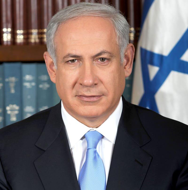 Binjamin Netanyahu