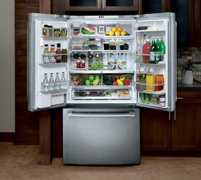 Refrigerator Repair Grapevine TX