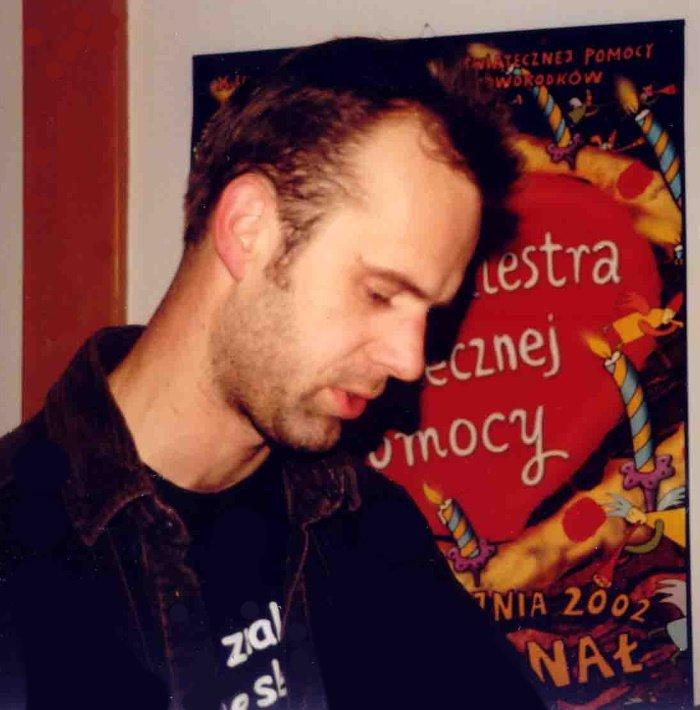 Krzysztof Rybka