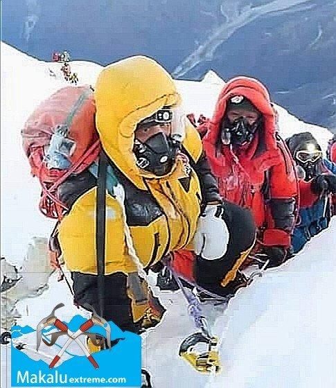 Восхождение на Манаслу 8163 - 2021, 2022, Непал, Гималаи, программа восхождения, расписание заездов и стоимость (цена) тура