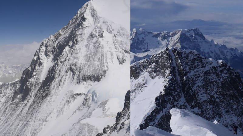 Восхождение на Эверест 8848 и Лхоцзе 8516, высотный траверс 2021, 2022,  Непал, Гималаи, программа восхождения, расписание заездов и стоимость (цена)
