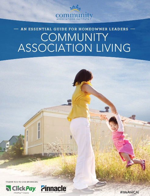 Community Association Living
