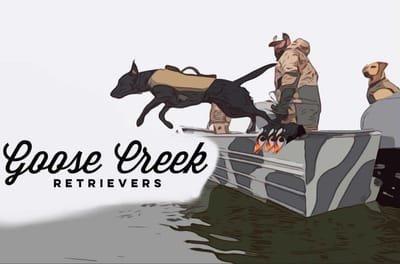 Goose Creek Retrievers