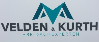 """Velden & Kurth """"Ihre Dachexperten"""""""
