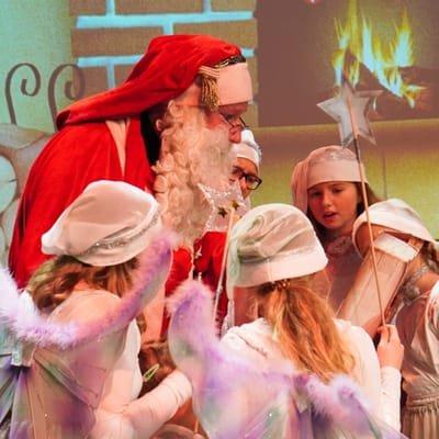 Wundersame Weihnachtszeit
