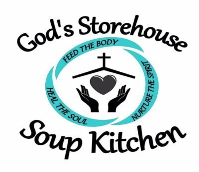 God's Storehouse Soup Kitchen