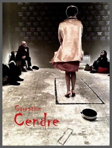 CARNATION CENDRE
